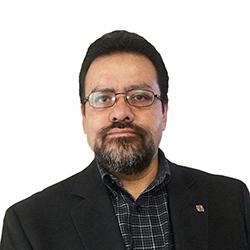 Dexter Alejandro Reyes